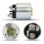 Solenoid Switch, Starter Solenoid Switch, Starter Parts, Starter Components