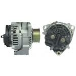 Alternator 0124555001 CA1666IR 19070007 0111548602 0141545302