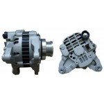 Alternator 23100-00QA1 A2TB6481 8200053938 TG11C011 23174 CA1652IR 112457 A2TC0981