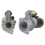 Starter G602-18-400 M2T50981 M002T50981 17173 G602-18-400A G602-18-400B