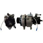 Alternator 1-81200-314-0 1-81251-024-0 0-39000-0060 0-39000-0120 12537 LRA02441