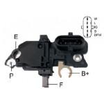 Voltage Regulator F00M144107 IB298 VR-B396 235703 F00M144123 F00M145256 F00M145298 F00M145302