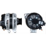 LAND ROVER Alternator 104210-3700 104210-3701 11205 YLE500240 YLE500410 LRA03112