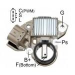 Voltage Regulator A866X54762 IM547 VR-H2009-130 A866X54779 A866X68272 335350