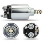 Solenoid Switch 0331402051 ZM1545 ZM545 66-9106 130939 0331402053 0331402054 0331402206